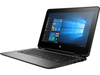 HP ProBook x360 11 G2 EE Notebook PC - Img_Left_320_240