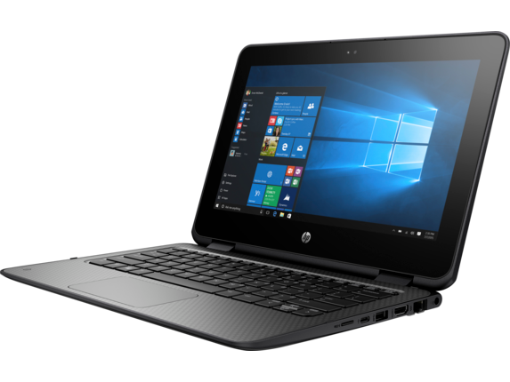 HP ProBook x360 11 G1 EE Notebook PC - Left