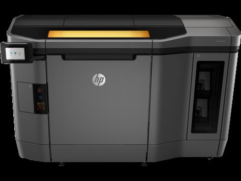 HP Jet Fusion 3D 4200 打印机