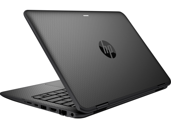 HP ProBook x360 11 G1 EE Convertible PC - Customizable - Left rear