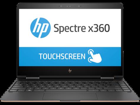 HP Spectre x360 - 13-ac052na