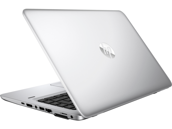 HP EliteBook 745 G4 Notebook PC - Left rear