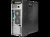 HP Z640 Workstation - Rear