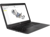 HP ZBook 15u G4 Mobile Workstation (ENERGY STAR) - Right