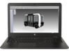 HP ZBook 15u G4 Mobile Workstation (ENERGY STAR) - Center