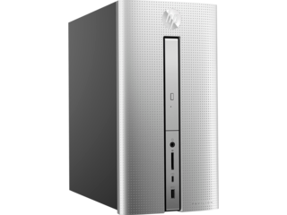 HP Pavilion Desktop - 570-p015z - Img_Right_320_240