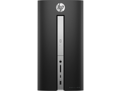 HP Pavilion Desktop - 570-p007ns