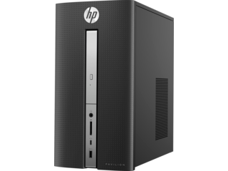 HP Pavilion Desktop - 570-p055qe - Img_Left_320_240