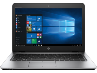 HP EliteBook 840 G4 Notebook PC (ENERGY STAR) - Img_Center_320_240