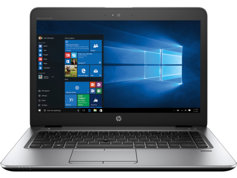 HP EliteBook 840 G4 Notebook PC Software and Driver