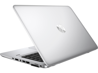 HP EliteBook 840 G4 Notebook PC (ENERGY STAR) - Img_Left rear_320_240