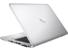 HP EliteBook 840 G4 Notebook PC (ENERGY STAR) - Left rear