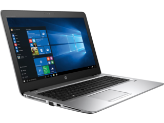 HP EliteBook 850 G4 Notebook PC (ENERGY STAR) - Img_Right_320_240
