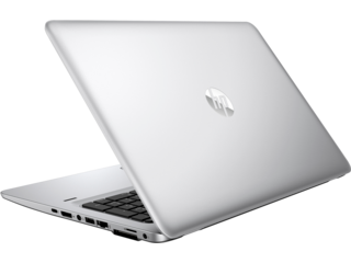 HP EliteBook 850 G4 Notebook PC (ENERGY STAR) - Img_Left rear_320_240