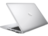 HP EliteBook 850 G4 Notebook PC (ENERGY STAR) - Left rear