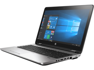 HP ProBook 650 G3 Quad Core Notebook PC - Customizable - Img_Left_320_240