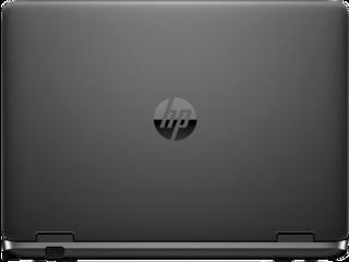 HP ProBook 640 G3 Notebook PC (ENERGY STAR)