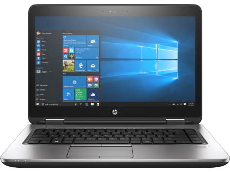 HP ProBook 640 G3 notebook
