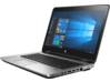 HP ProBook 640 G3 Notebook PC (ENERGY STAR) - Left