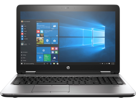 PC Notebook HP ProBook 650 G3