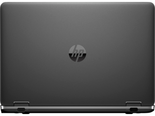 HP ProBook 650 G3 Quad Core Notebook PC - Customizable - Img_Rear_320_240