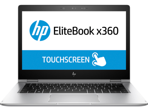 HP EliteBook x360 1030 G2 Notebook PC