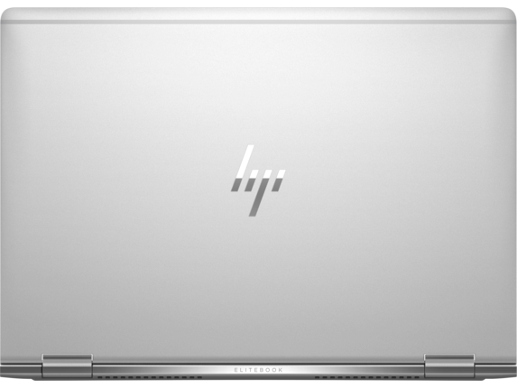 HP EliteBook x360 1030 G2 with HP Sure View - Rear