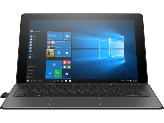 "HP Pro x2 612 G2 12"" Intel Core i5 Convertible Laptop"
