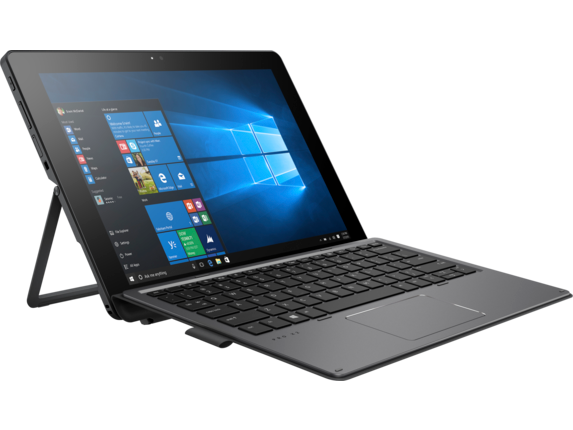 HP Pro x2 612 G2 Tablet with keyboard - Customizable - Right