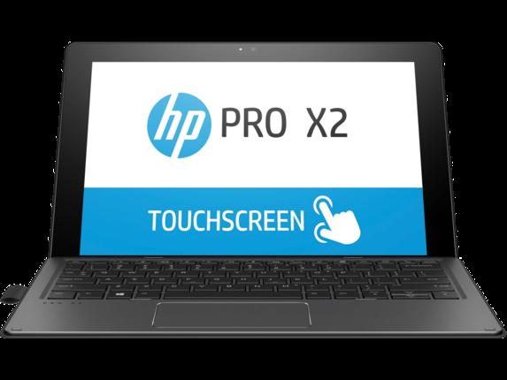 HP Pro x2 612 G2 Tablet (ENERGY STAR) - Center