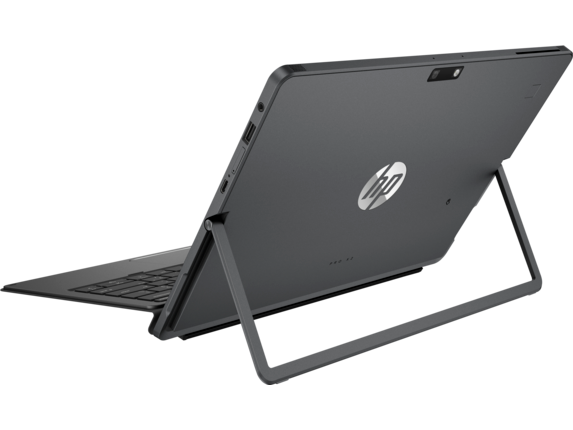 HP Pro x2 612 G2 Tablet (ENERGY STAR) - Left rear