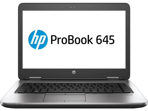 HP ProBook 645 G3 notebook