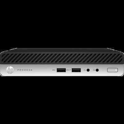 HP ProDesk 400 G3 迷你桌面電腦