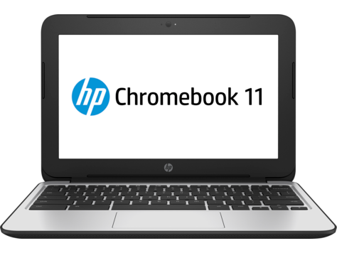 HP Chromebook 11G4