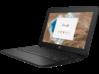 HP Chromebook 11 G5 EE Notebook PC - Customizable - Left
