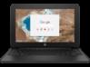 HP Chromebook 11 G5 EE Notebook PC - Customizable - Center