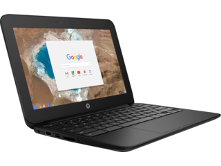 HP Chromebook 11 G5 EE