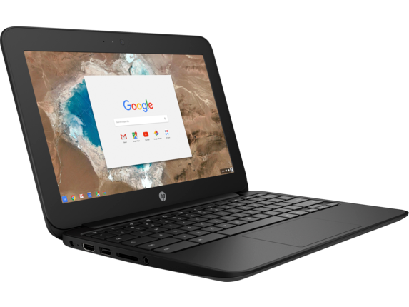 HP Chromebook 11 G5 EE - Right