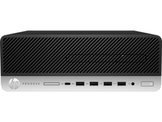 HP ProDesk 600 Small Form Factor