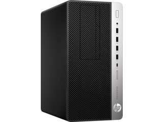 HP ProDesk 600 G3 Microtower PC - Customizable - Img_Right_320_240