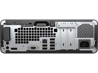 HP ProDesk 400 G4 Small Form Factor PC - Img_Rear_320_240