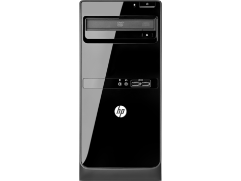 HP 200 Pro G1 Microtower pc