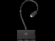 HP Z6A00AA USB-C to USB-A Hub