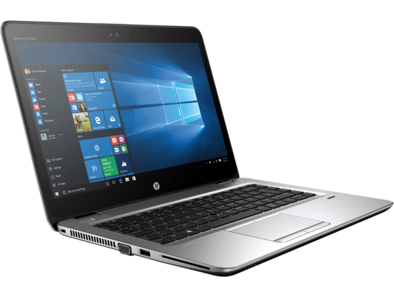 HP EliteBook 745 G4 Notebook PC - Right