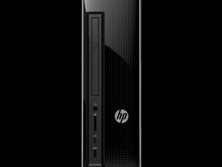 HP Slimline Desktop - 270-p025xt