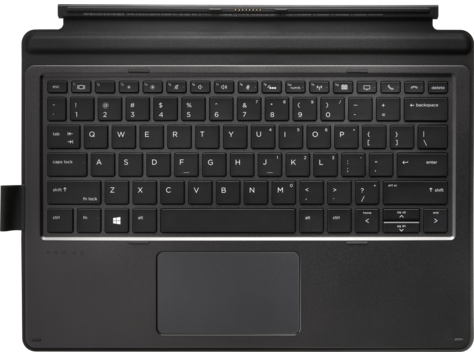 Clavier HP Pro x2 612 Collaboration