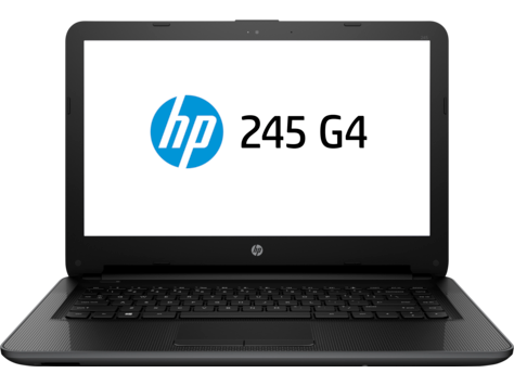 HP 245 G4 notebook-pc