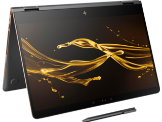 HP Spectre x360 Convertible Laptop - 15t touch - Img_Right rear_320_240