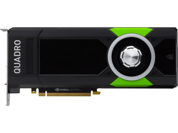 NVIDIA Quadro P5000 (16GB) Graphics Card