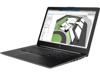 HP ZBook Studio G4 Mobile Workstation - Customizable - Img_Left_320_240